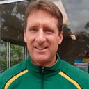 Simon Youl-Nation Coach Tasmania