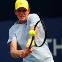 Harry Bourchier - Hobart Tennis Academy testimonial